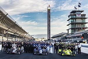 Preview: Wie zijn de kanshebbers in de 103de Indy 500?