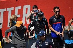Russell: Tudtam, hogy hasonló szinten leszünk Norrisszal és Albonnal az F1-ben