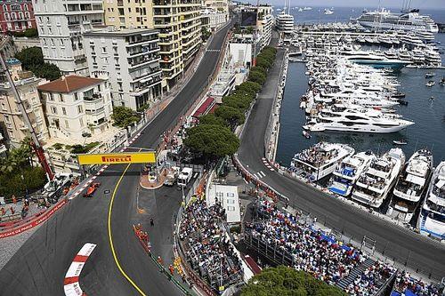'La Fórmula 1, con futuro austero'