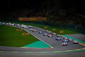 WEC confirms date change for 2019/20 Spa race