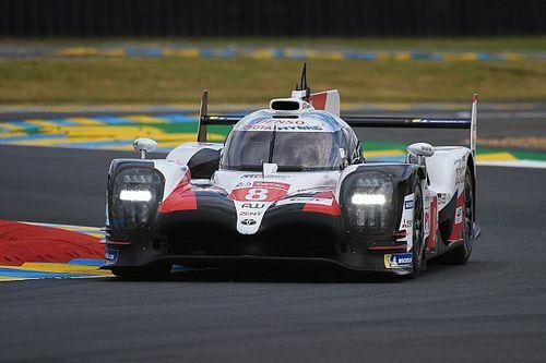 Alonso diz que meta é conquistar o título, e não vitória em Le Mans