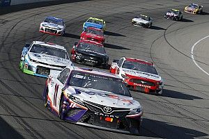 """NASCAR's Phelps: Importance of Gen-7 car """"cannot be overstated"""""""