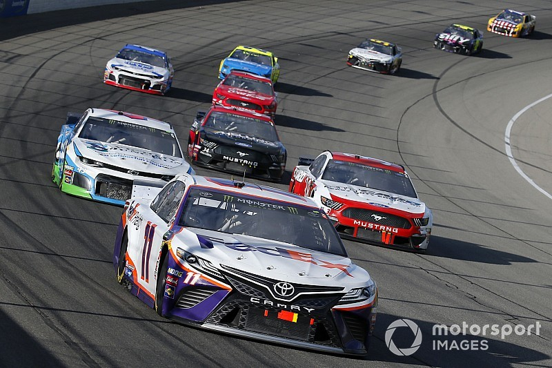 "NASCAR's Phelps: Importance of Gen-7 car ""cannot be overstated"""