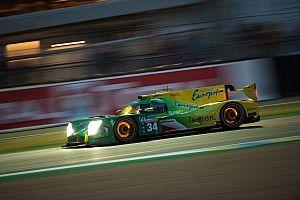 Zmiany w zaproszeniach do Le Mans