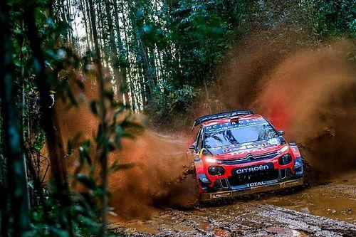 WRC, Rally del CIle, PS10: squillo di Ogier. Loeb si avvicina a Latvala