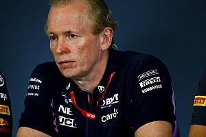 «Мы сопротивлялись». В Racing Point объяснили копирование Mercedes