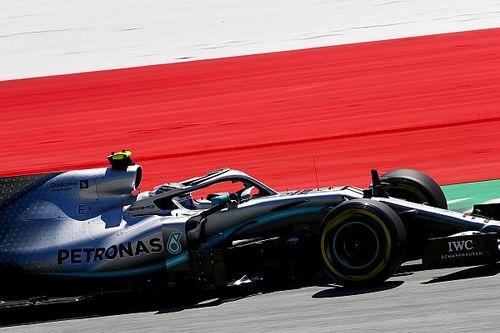 Bottas jalani balapan terberat di Austria