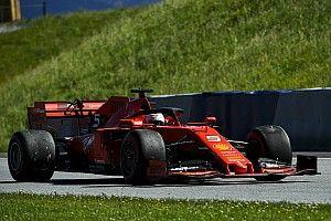 Ferrari a des craintes pour sa performance à Silverstone