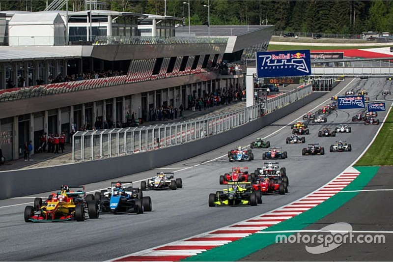 Topjet F2000 Italian Trophy: sfida adrenalinica a Imola con oltre 20 monoposto