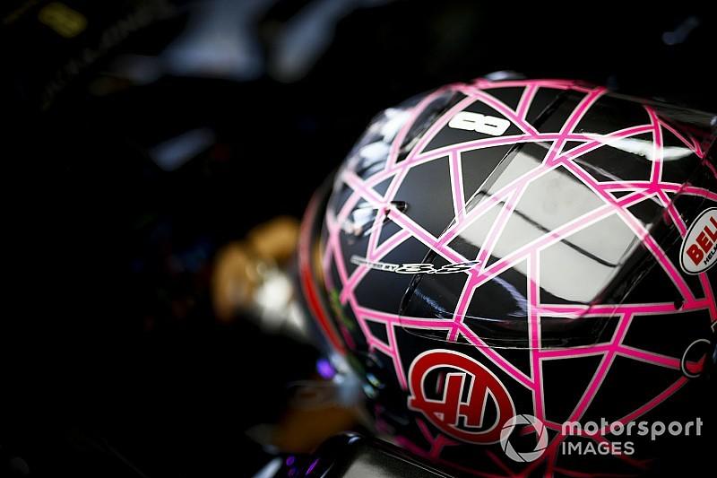 Photos - Les F1 en piste sur le Circuit Paul Ricard