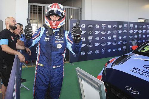 Michelisz nyert, és átvette a vezetést a pontversenyben!