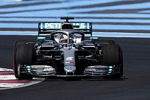 Hamilton under investigation for Verstappen incident