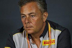 «Официального запроса никто не присылал». Pirelli вновь ответила на критику команд