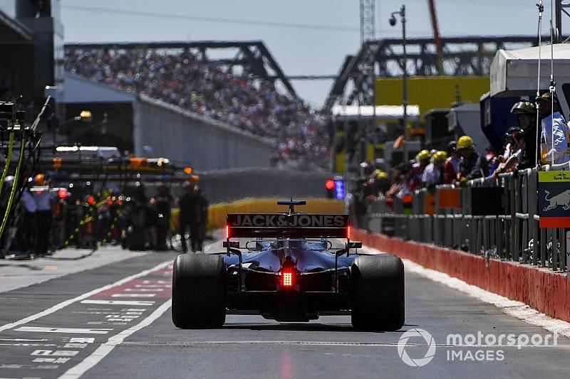 Az F1-es csapatok már megkezdhették a munkát a 2021-es autókon
