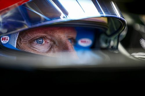 Grosjean: To olimpiada w posiadaniu pecha