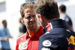 """Recruter Vettel """"est un non-sujet"""" pour Red Bull"""
