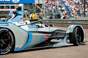 Őrülten sok kép a Formula E monacói versenyhétvégéjéről