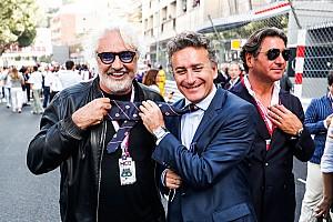 Briatore már túl van a koronavíruson és a kormányokat kritizálja
