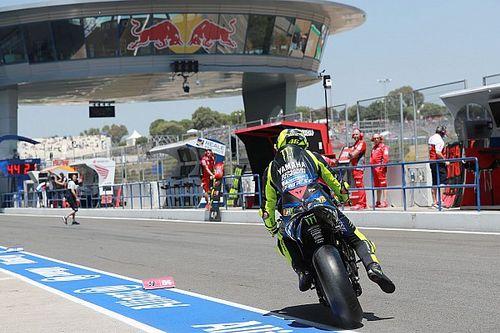 MotoGP: Jerez ospiterà 2 GP e il round di Superbike