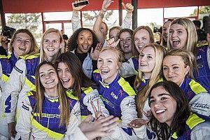 Ferrari quiere mujeres pilotos en su programa de F1