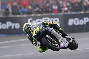 LIVE MotoGP: GP de France, Course