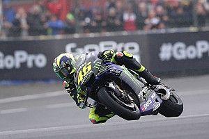 LIVE MotoGP: GP de France, Course