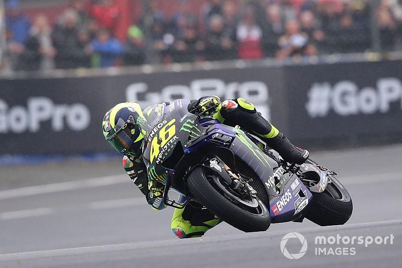 LIVE MotoGP: GP von Frankreich, Rennen