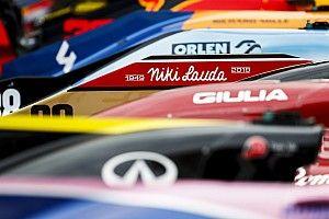 GP de Mónaco: Animación vuelta a vuelta
