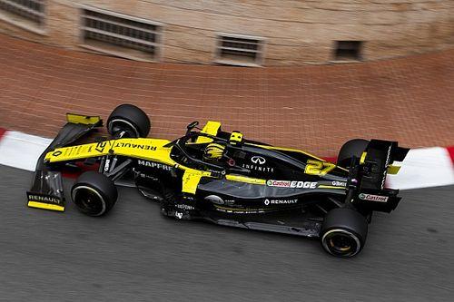 «Все трассы стали почти такими, как в Монако». Renault переделает машину с прицелом на квалификации