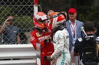 """Hamilton elogia Alonso e defende permanência de Vettel na F1: """"Se ele parar antes da hora, será uma pena"""""""