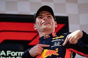 """La F1 corrige el """"Piloto del Día"""" del GP de Austria"""