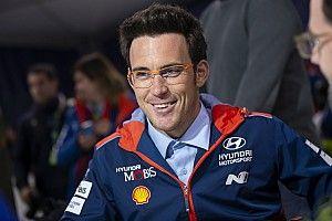 """WRC, Neuville spiega l'incidente: """"In quel punto le note erano troppo ottimiste"""""""
