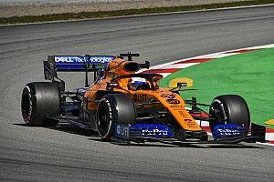 McLaren volgt fabrieksteam en gebruikt nieuw Renault-motor