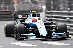 Кубица: В Монако проблемы Williams проявили себя еще сильнее