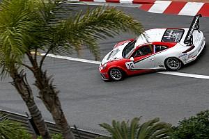 Ten Voorde vince il duello con Ammermuller e si prende la pole position a Montecarlo