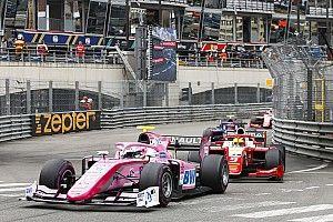 Шумахер назвал столкновение в Монако неизбежным, Кальдерон – неожиданным