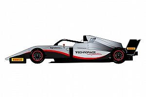 Technorace è il nuovo team che entra nel Formula Regional European Championship