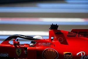 Red Bull, 2020 için Vettel ihtimalini değerlendiriyor