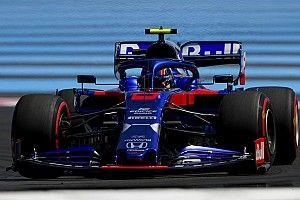 Партнер Квята потеряет позиции на стартовой решетке Гран При Австрии из-за замены мотора