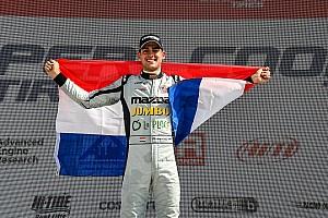 Hollands glorie: Het succesjaar voor de Nederlandse autosport