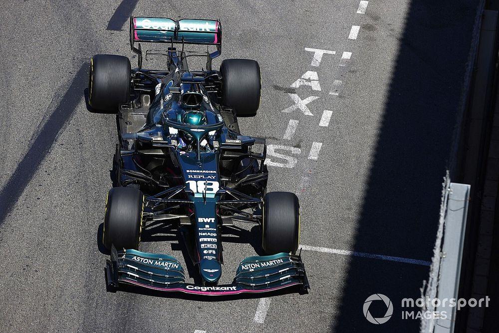 F1: Aston Martin acredita que regras contra asas flexíveis devem impactar equipes em até meio segundo por volta