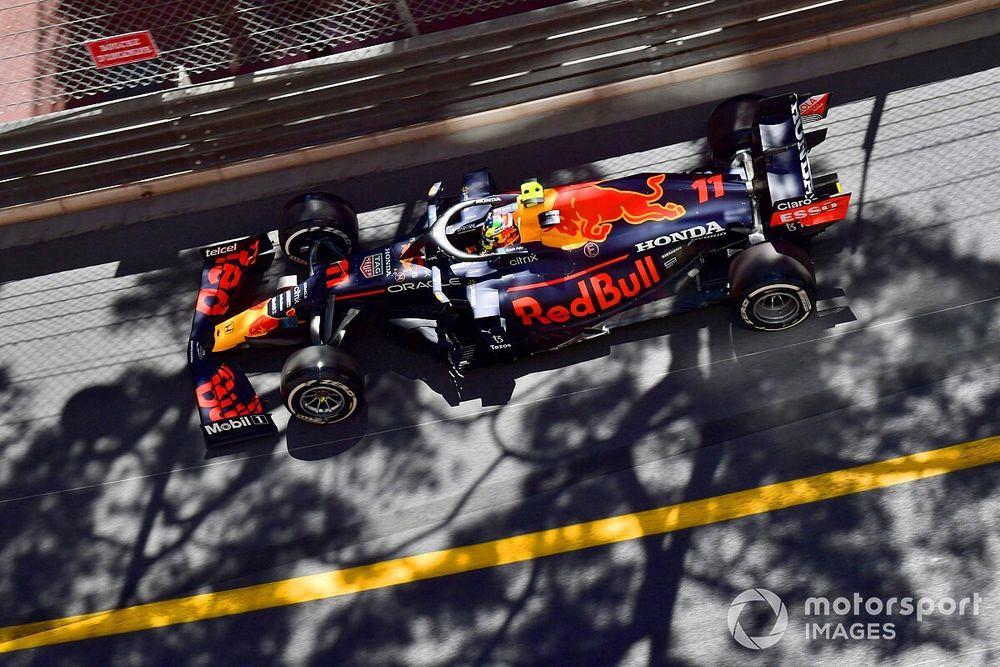 Red Bull, Perez'le kontrat görüşmelerine yazdan önce başlamayacak