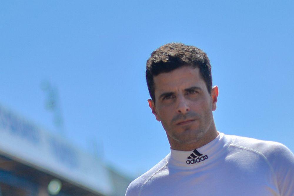 Julio Campos rasga elogios à GT Sprint Race e a coloca no nível da Stock Car
