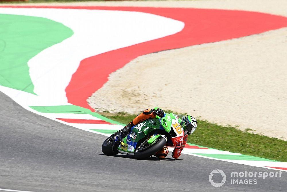 Ducati ultima sus acuerdos con VR46 y Gresini con vistas a 2022