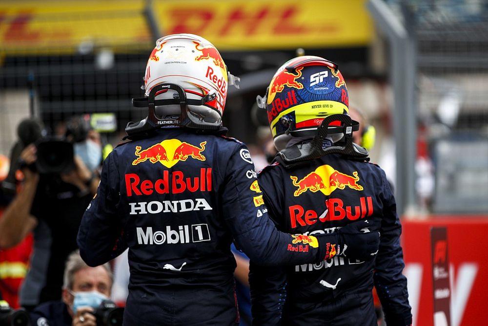 GALERÍA: mejores fotos del GP de Francia de F1
