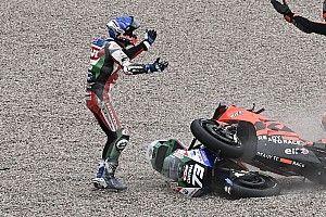 マルケス弟、2022年以降の残留に今から危機感「MotoGPで走るには、たくさん改善しないと」