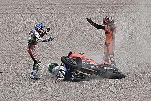 GALERÍA: mejores fotos del GP de Alemania MotoGP