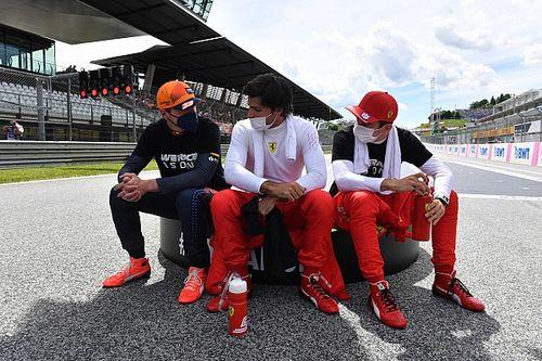 F1: Red Bull foi atrás de motores da Mercedes e Ferrari depois da Honda anunciar saída da categoria