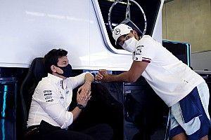 """Ecclestone: """"Hamilton artık en iyisi değil"""""""