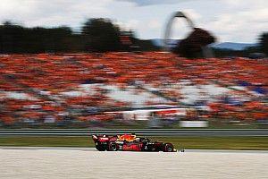 Hasil F1 GP Austria: Verstappen Raja Red Bull Ring